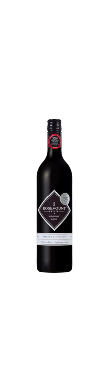 Diamond Label Cabernet Sauvignon 2016