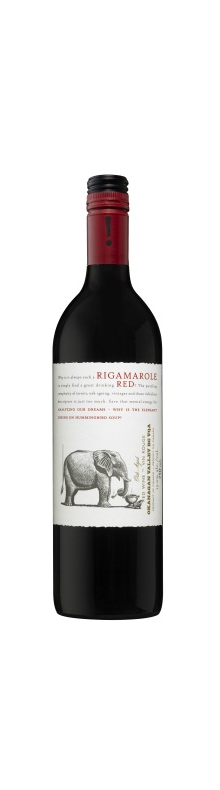 Rigamarole Red Blend 2016