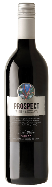 Prospect The Sage Shiraz 2016