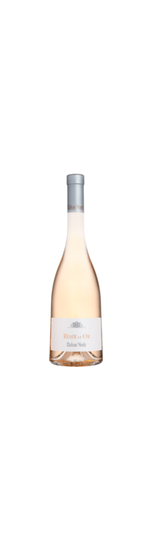Chateau Minuty Rose et Or rose 2018