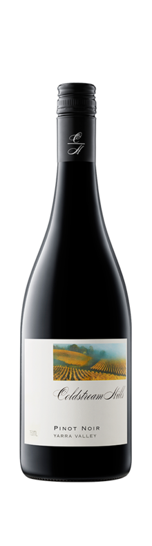 Coldstream Hills Yarra Valley Pinot Noir 2015