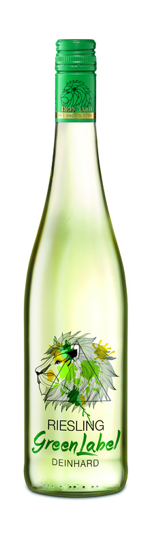 Green Label Riesling 2015