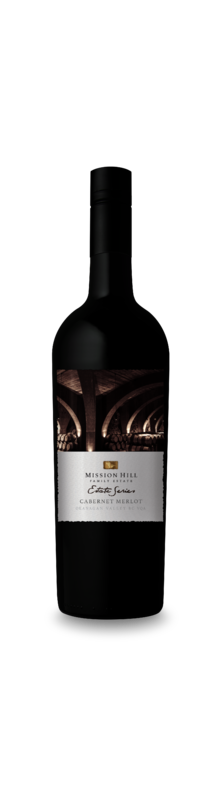 Estate Series Cabernet-Merlot 2015