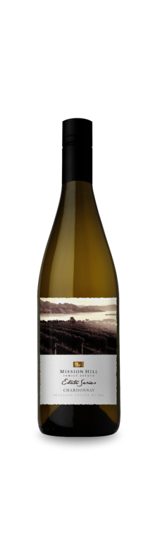 Estate Estate Series Chardonnay 2017