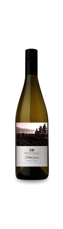 Estate  Series Pinot Gris 2017