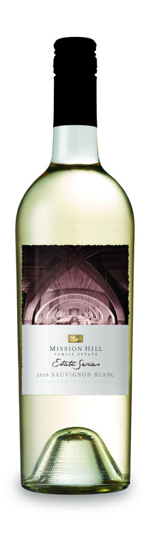 Estate Series Sauvignon Blanc 2016