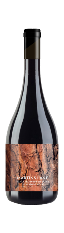 Naramata Ranch Vineyard Pinot Noir 2014