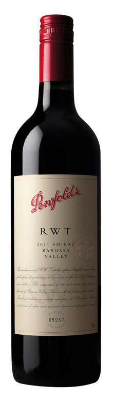 RWT Shiraz Barossa Valley 2014