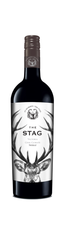 The Stag Victoria Cool Climate Shiraz 2017