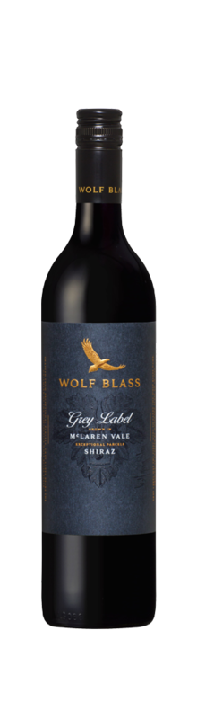 Grey Label McLaren Vale Shiraz 2013