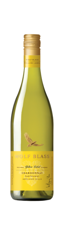 Yellow Label Chardonnay 2015